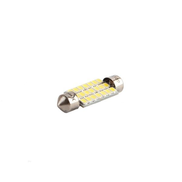 Лампа светодиодная салонная XENITE T11 (9-30V) (Яркость 420 Lm) упаковка 1шт., 1009386