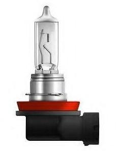 Лампа, 12 В, 55 Вт, H11, PGJ19-2, BOSCH, 1 987 301 339