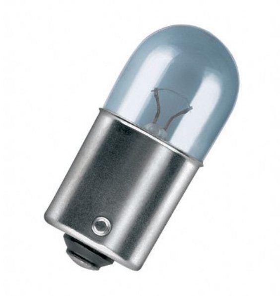 Лампа, 24 В, 5 Вт, R5W, BA15s, PHILIPS, 13821 CP