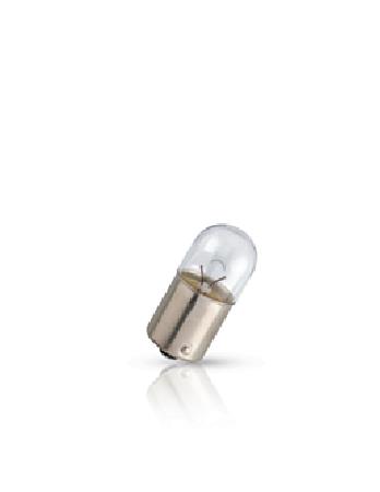 Лампа Philips Vision, 12 В, 5 Вт, R5W, BA15S, 12821B2