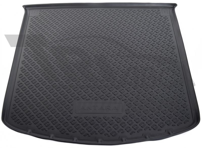 Коврик багажника для Opel Antara (Опель Антара) (2007-2012), NPLP6308