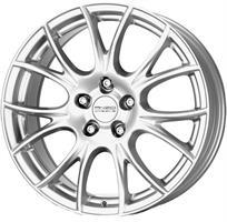 Колесный диск Anzio ANZIO VISION 7.5x17/5x114,3 D70.1 ET35 polar-silver