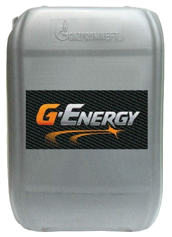 Моторное масло G-ENERGY Far East, 5W-30, 20л, 8034108196497