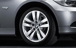 Колесный диск BMW 5x114,3 D67.1 ET48 36 11 765 814