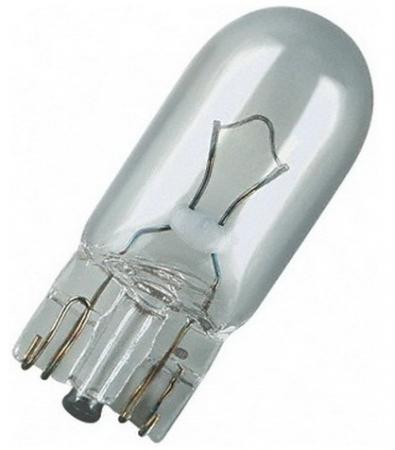 Лампа NARVA, 12 В, 5 Вт, W2,1x9.5d, 17177