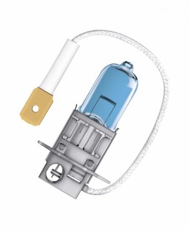 Лампа галогенная COOL BLUE INTENSE 4200K, 12В, 55 Вт, OSRAM, 6415101B