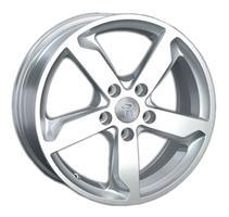 Колесный диск Ls Replica VW99 6.5x16/5x112 D57.1 ET42 серебристый (S)