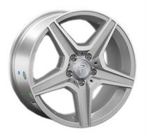Колесный диск Ls Replica MR75 8.5x20/5x112 D66.6 ET56 серебристый полированный (SF)