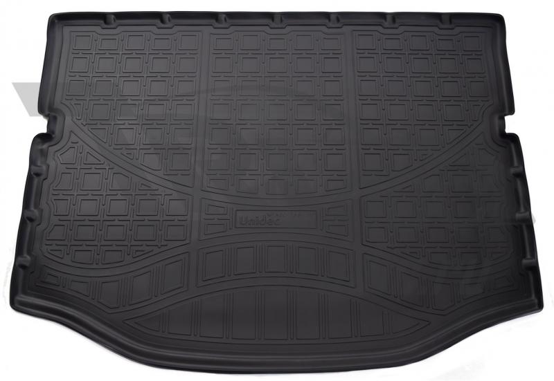 Коврик багажника для Toyota RAV4 (Тойота РАВ4) (2013- / 2015-), NPA00T88700