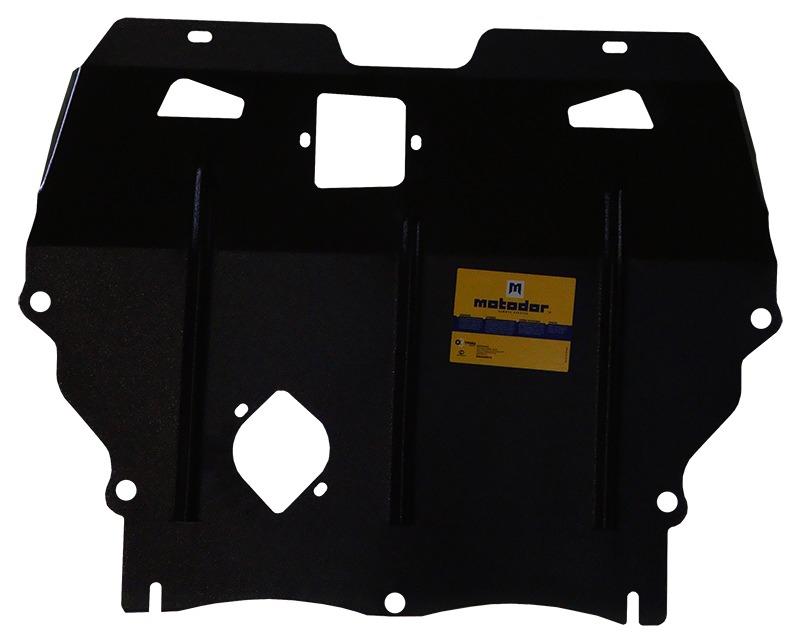 Защита картера двигателя, КПП Mazda 6 (GH) Хэтчбек 2007-2012 Mazda 6 (GH) Sedan 2007-2012 V=1,8: 2,0