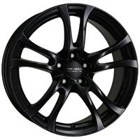 Колесный диск Anzio TURN 5.5x14/5x100 D65.1 ET38 racing-black