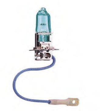 """Лампа """"BlueVision"""", 12 В, 55 Вт, H3, PHILIPS, 77688430"""