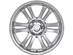 Колесный диск Ford 5x114,3 D66.1 ET55ГРАНИТ 1712695