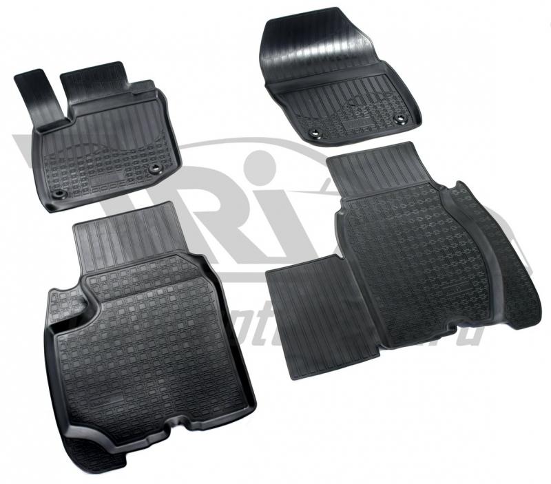 Коврики салона для Honda (Хонда) Civic (Цивик) 5D (2012-), NPA11C30130