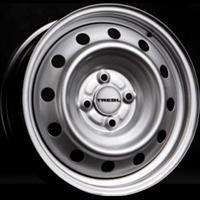 Колесный диск Trebl 5155 5x14/4x100 D54.1 ET45