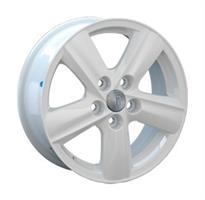 Колесный диск Ls Replica TY39 7x17/5x114,3 D66.1 ET45 белый (W)
