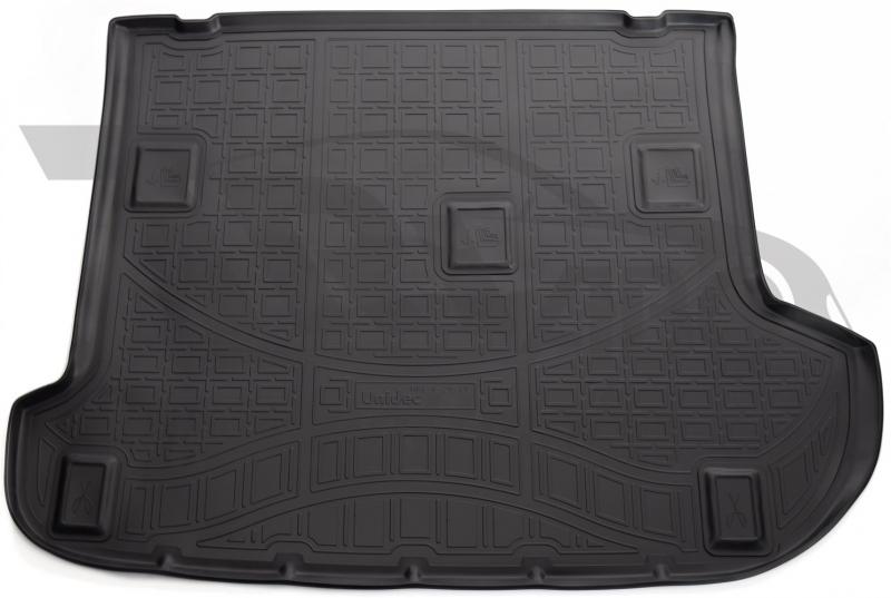 Коврик багажника для Great Wall Hover (Грейт Вол Ховер) H3 H5 (2005-), NPLP2933