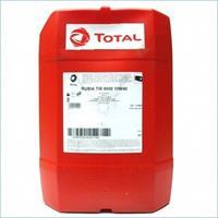 Моторное масло TOTAL RUBIA TIR 8600, 10W-40, 20л, 110801