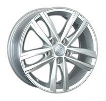 Колесный диск Ls Replica VW141 6x15/5x100 D74.1 ET40 серебристый (S)