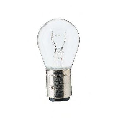 Лампа, 12 В, P21/4W, PHILIPS, 40485530