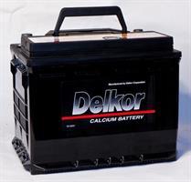 "Батарея аккумуляторная ""Delkor"""