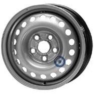 Колесный диск Kfz 6.5x16/5x100 D57 ET42 9680
