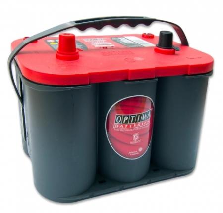 Аккумуляторная батарея Bosch, 12 В, 50 А/ч, 815 А, 0098004250