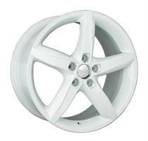Колесный диск Ls Replica A37 8x18/5x112 D56.6 ET39 белый (W)