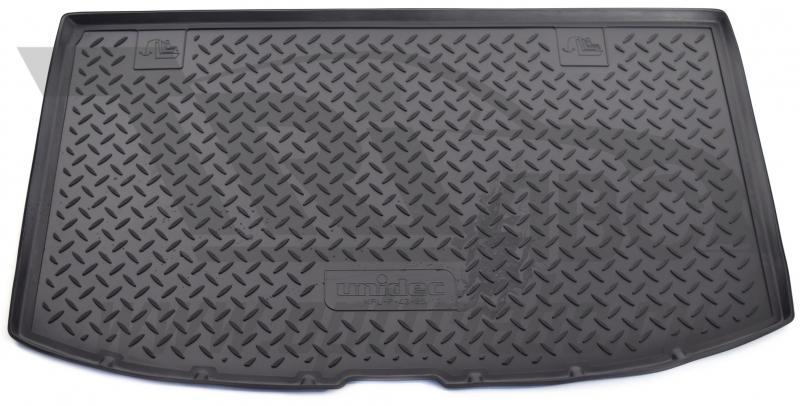Коврик багажника для Kia Venga Хэтчбек (2011-), NPLP4385
