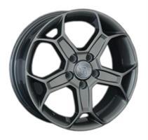 Колесный диск Ls Replica FD21 6.5x16/5x108 D63.3 ET50 серый матовый (GM)
