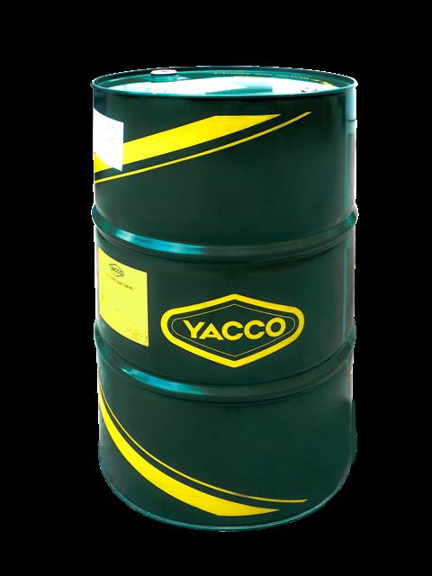 Масло моторное YACCO VX 600 синт. 5W40,SL/CF (60 л)