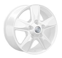 Колесный диск Ls Replica LX22 8x18/5x150 D71.6 ET60 белый (W)