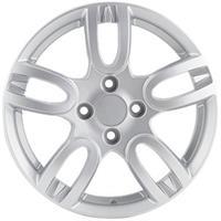 Колесный диск Ls Replica GM44 5.5x14/4x100 D57.1 ET49 серебристый (S)