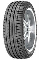 "Шина летняя ""Pilot Sport PS 3 TL/XL 245/45R18 100W"""