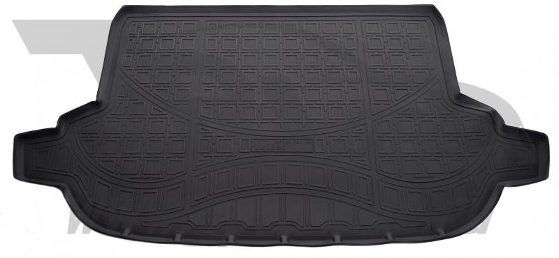 Коврик багажника для Subaru Forester (2012-), NPA00T84120