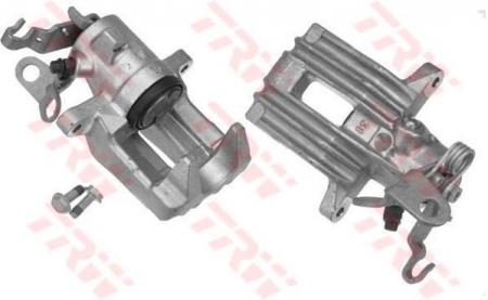 Суппорт тормозной, задний левый, TRW, BHN317