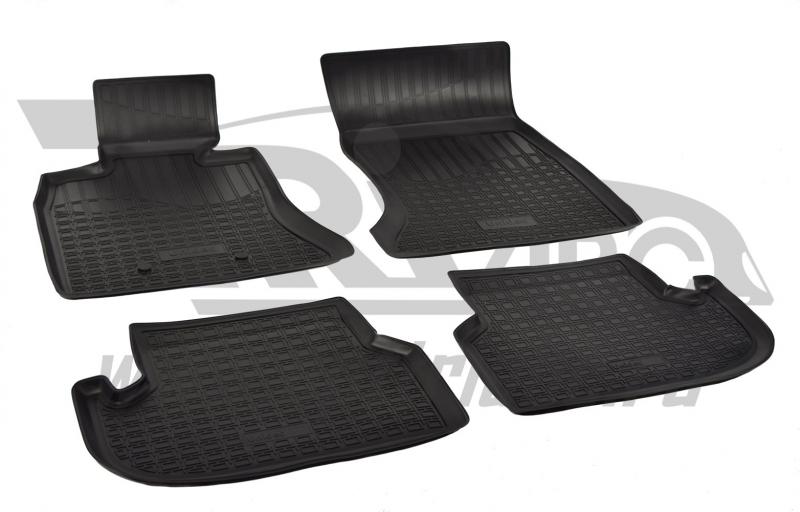 Коврики салона для BMW 5 (F10) (2013-), NPA00C07150