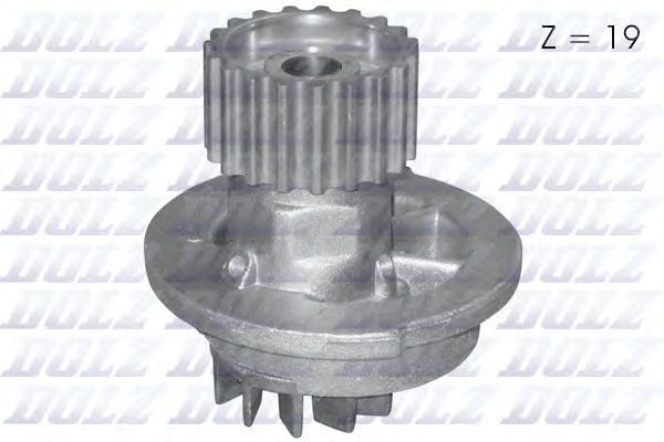 Водяной насос, DOLZ, D211