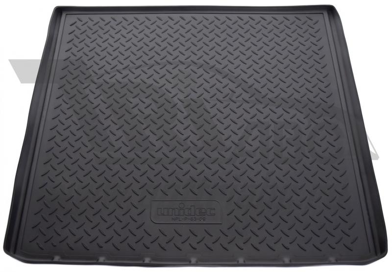 Коврик багажника для Opel Astra (Опель Астра) J Универсал (2010-), NPLP6309