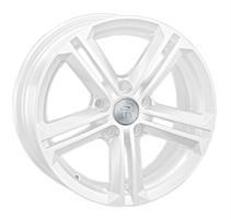 Колесный диск Ls Replica A74 6.5x16/5x112 D57.1 ET33 белый (W)