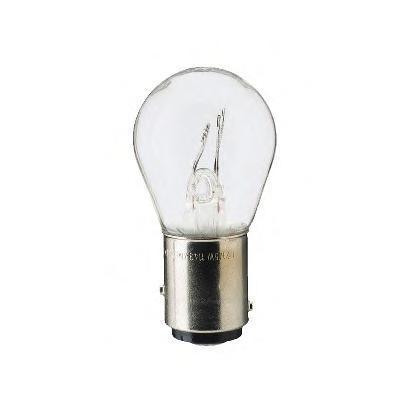 Лампа, 24 В, 21\5 Вт, P21/5W, BAY15d, PHILIPS, 13499 B2