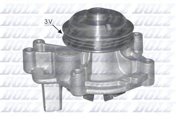 Водяной насос, DOLZ, C131