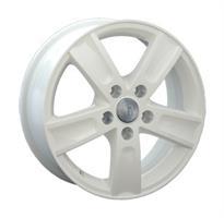 Колесный диск Ls Replica TY41 6.5x16/5x114,3 D60.1 ET45 белый (W)
