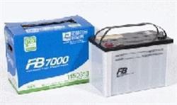 """Батарея аккумуляторная """"FB7000"""" 90А/ч"""