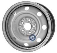 Колесный диск Kfz 6.5x16/5x114,3 D67 ET46 9655