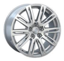 Колесный диск Ls Replica VW109 7.5x16/5x112 D57.1 ET45 серебристый полированный (SF)