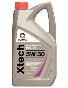 Моторное масло COMMA 5W30 XTECH, 2л, XTC2L
