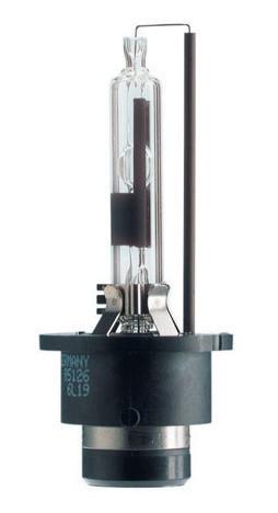Лампа, 12 В, 35 Вт, D2R, P32d-3, HELLA, 8GS 007 001-121