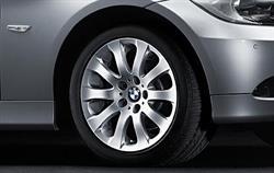 Колесный диск BMW 5x114,3 D67.1 ET48 36 11 765 812