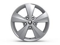 Колесный диск VAG Velorum 6.5x16/5x112 D57.1 ET46